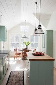 Light Blue Kitchen Backsplash by Shiplap Kitchen Backsplash Design Ideas