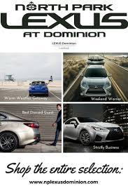 lexus used cars san antonio 427 best lexus at dominion resort style luxury dealership in san