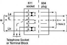 telephone socket wiring diagram 4k wallpapers