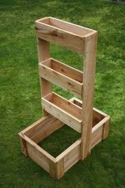cedar planter ideal for beginners wood carving pinterest