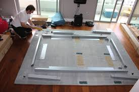 Dining Table Pool Pool Table Or Dining Table It U0027s Both U2013 Dk Billiards Pool Table
