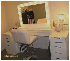 Makeup Vanity Mirror With Lights Dresser Unique Vanity Dresser With Mirror And Lights Vanity