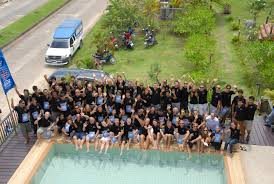 march 2013 padi pros south east asia