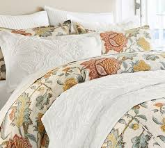 Pottery Barn Alessandra Duvet 18 Best Bed Covers Images On Pinterest Bed Covers Bedroom Ideas