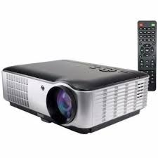 unic rd 806 hd 2800 lumens led projector black lazada ph