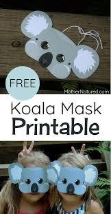 25 koala craft ideas australia kids crafts