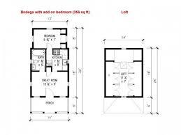 loft homes floor plans small house plans with loft modern home design ideas