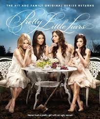 Pretty Little Liars S02E01