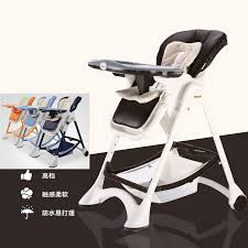 baby high chair that attaches to table adjustable baby high chair feeding child portable dining chair