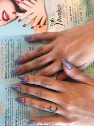 avalon nails and spa home facebook