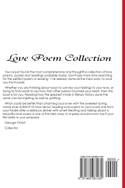 Quotes After Losing A Loved One by Love Poem Collection The Greatest Love Poems Of All Time George