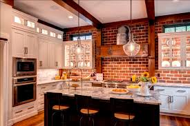 brick backsplash in kitchen home for sale in harrisburg pafarinelli construction inc