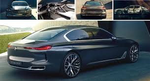 bmw future luxury concept bmw vision future luxury concept official 5