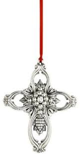 sterling silver ornament necklace to adorn the neckline it s