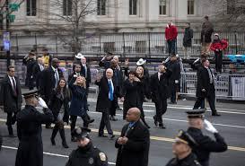 trump draws far smaller inaugural crowd than obama 680 news