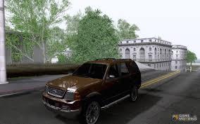 Ford Explorer Models - ford explorer for gta san andreas