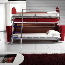 sofa becomes bunk bed advantages of couch that turns into bunk beds designs ideas and decors