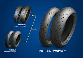 Pilot Power Motorcycle Tires Michelin U0027s New Power Rs Tire Is A Sport Tire You Can Take To The