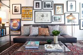 best gallery walls how to create the perfect gallery wall huffpost
