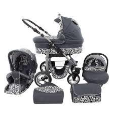 siege poussette dino 3 en 1 poussette combinée avec siège auto pas cher ou d occasion