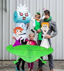 Judy Jetson Halloween Costume 54 Greatest Family Halloween Costumes Mommy Shorts