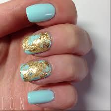a series of untried nail art 5 u2013 nail foil