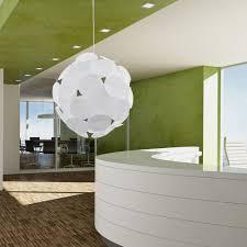 Esszimmer Lampe Rund Elegante Hängeleuchte Zum Zusammenstecken Lampen U0026 Möbel