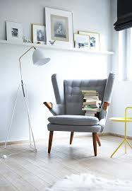 Best Armchair For Reading The Essential Guide To The Wingback Chair One Kings Lane