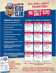 9 reasons to join the round rock express kids club round the rock