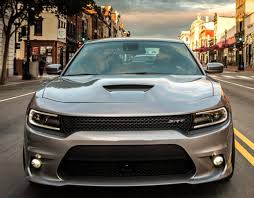 Dodge Journey Srt - a closer look at the suspension in the dodge charger srt 392