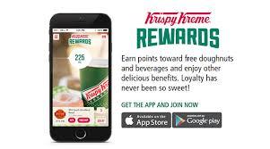 krispy kreme light hours krispy kreme light app promotion 1 dozen for 6 99 march 12th
