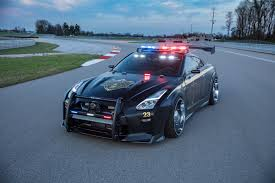 nissan gtr used 2014 you can u0027t run from the nissan gt r police pursuit