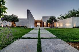 39 Best Architecture Entrance Images Modern Luxury Villas Designed By Gal Marom Architects