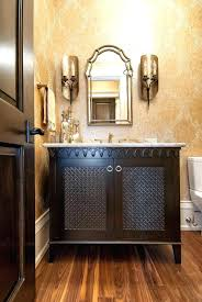 small powder room sinks modern powder room vanity for powder rooms modern vanities for