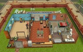 sims freeplay housing latin villa