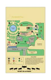 Lincoln Park Zoo Map Brookfield Zoo Map 2017 Image Gallery Hcpr