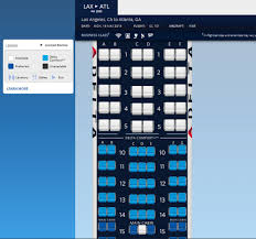 Delta Comfort Plus Seats Negative Changes Coming May 16 2016 To Delta Booking Experience