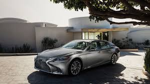 lexus ls 500 latest news all new 2018 lexus ls 500 auto moto japan bullet