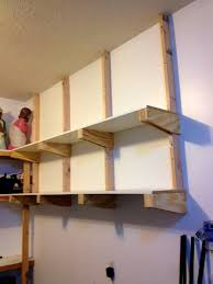 free garage cabinet plans apartments cool woodworking plans garage shelves quick projects