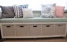 Dog Crate Furniture Bench Cute Dog Crates A Part Of Dog Care Guidelines Homesfeed