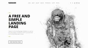 100 best free responsive html5 css3 templates 2017