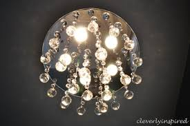 How To Change A Ceiling Light How To Replace A Recessed Light With A Ceiling Light