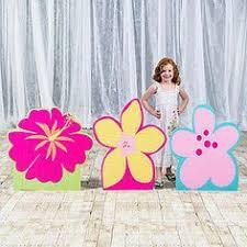 balloon delivery hawaii 18 purple hibiscus foil balloon hawaiian luau theme party