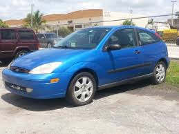2001 ford focus craigslist 2001 ford focus zx3 blue for sale craigslist used us cars for sale