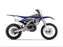 2017 yamaha yz wr models enduro world