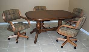 wood dinette sets wooden tables dining chairs