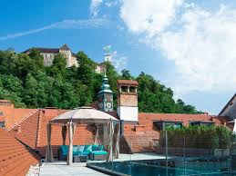 vip apartment ljubljana slovenia booking com