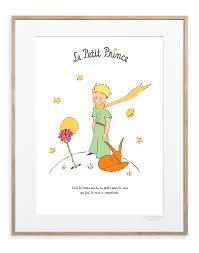 le petit prince le petit prince poster la