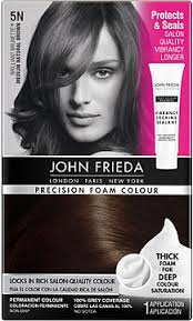 platunum hair dye over the counter precision foam hair color ulta beauty