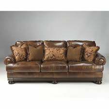 Leather Sofas Chesterfield by